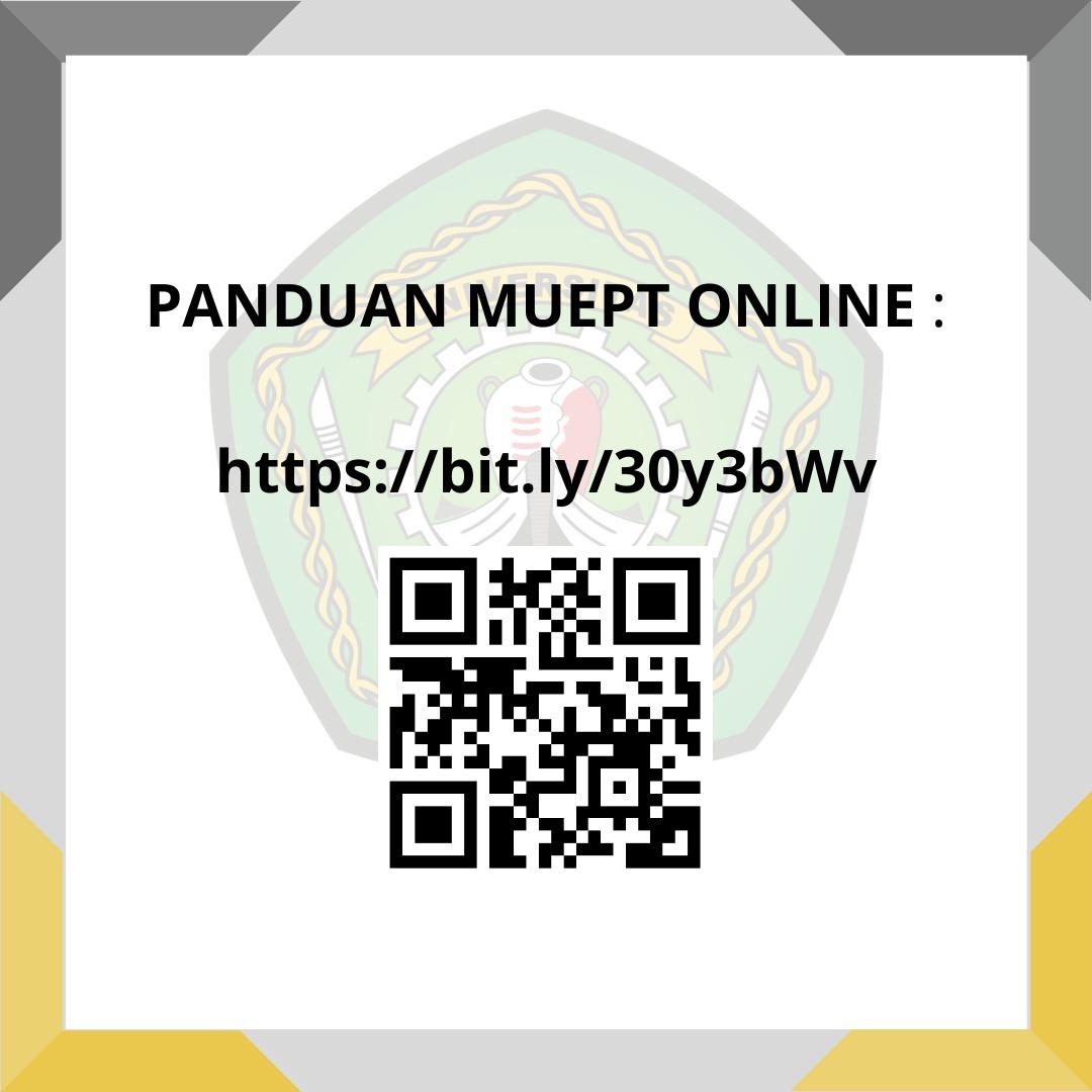 PANDUAN MUEPT ONLINE (MABA JURUSAN MANAJEMEN ANGKATAN 2020)